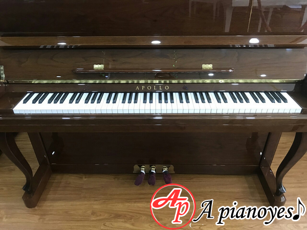 Piano Apollo TAV121 WPC
