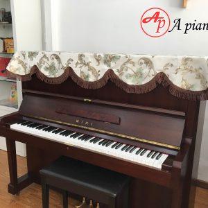 đàn piano miki giá rẻ