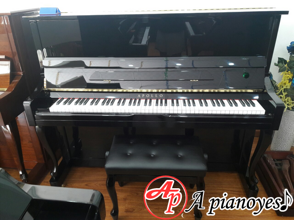 Piano Apollo TAV 118EPC