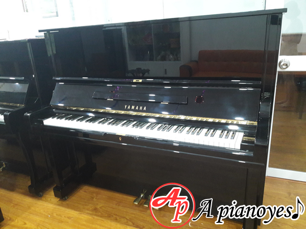 Piano Yamaha U3A (2)