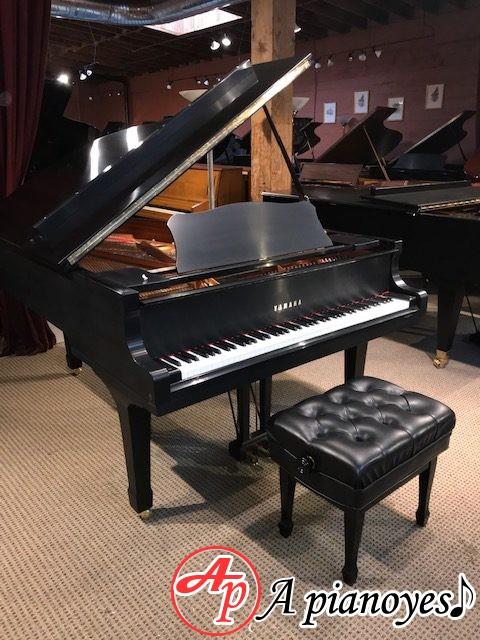 ghế đàn piano cơ