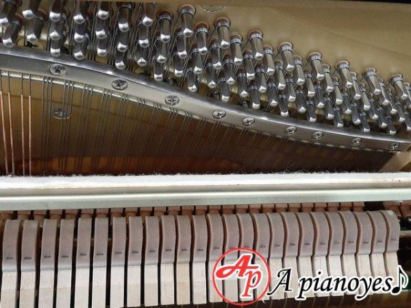 mua đàn piano yamaha u3h