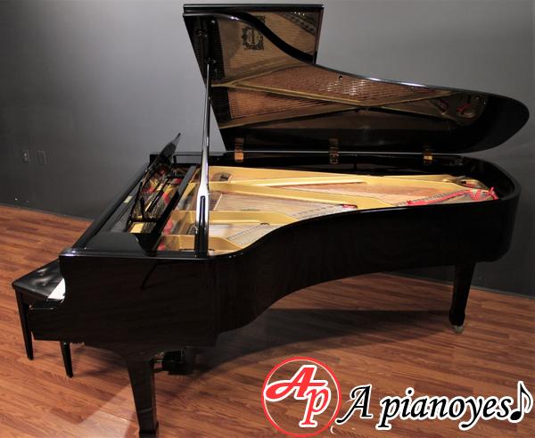 đàn piano cũ uy tín
