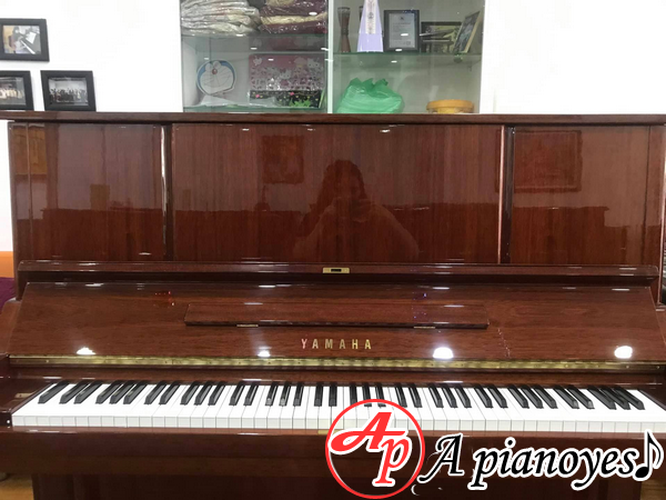 Đàn Upright Piano