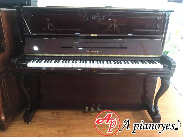 Piano Rubutz & Sons KI 200S