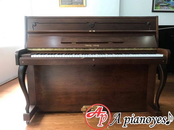 Piano Young Chang E111