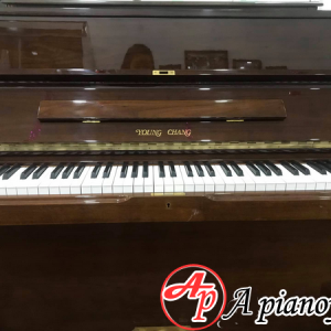 PIANO UPRIGHT CŨ