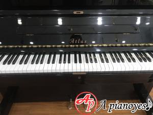 đàn piano atlas giá bao nhiêu