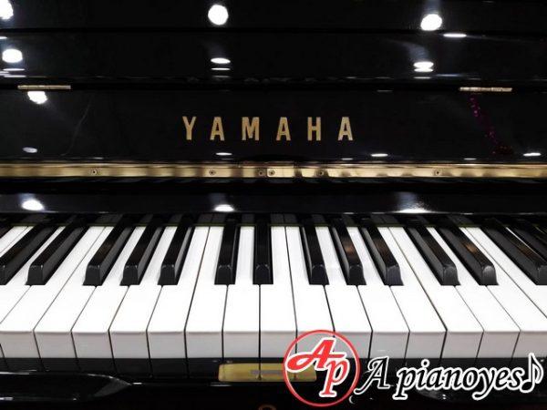 những mẫu đàn piano yamaha