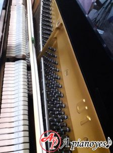 piano yamaha u1h