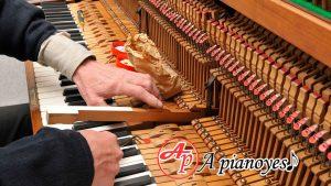 sửa đàn piano