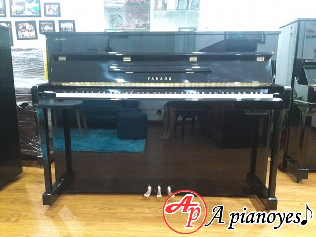 Đàn Piano Yamaha U5AS