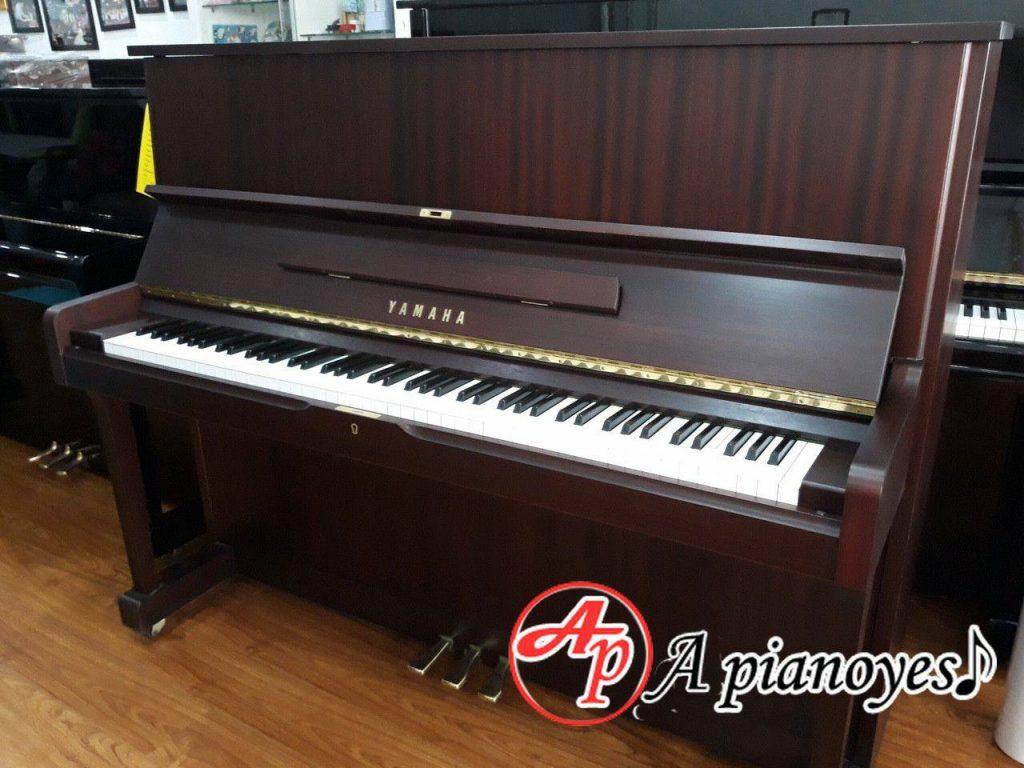 các loại đàn piano yamaha