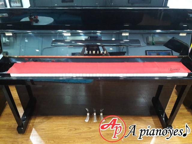khăn phủ phím piano mới