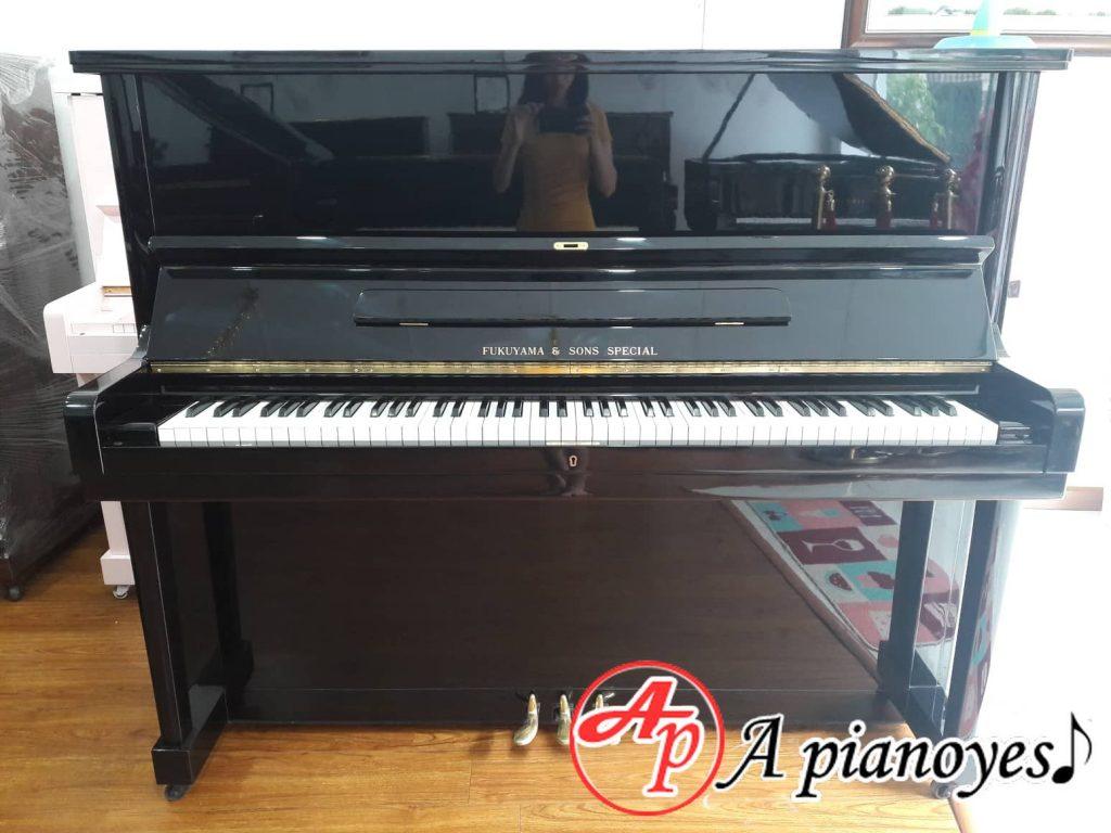 Piano Fukuyama & Sons MA-2