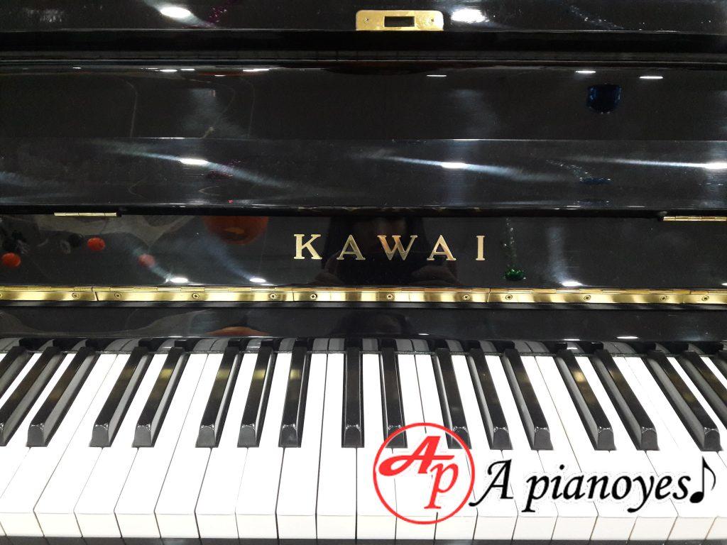 năm sản xuất đàn piano kawai
