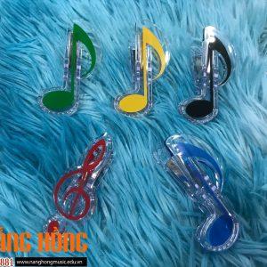 dung cụ học tập hình nốt nhạc