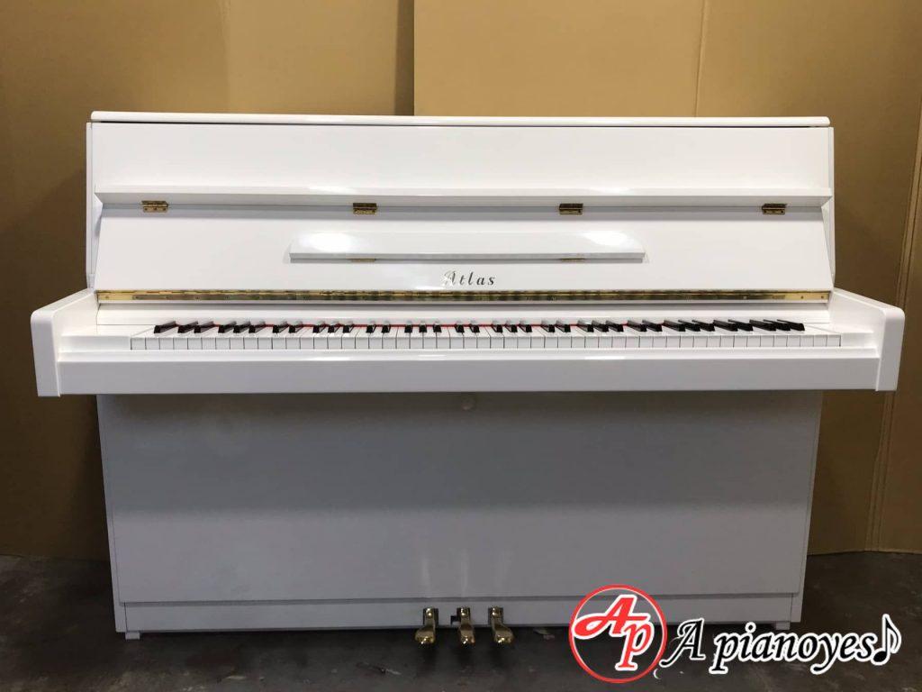 đàn piano atlas có tốt không?