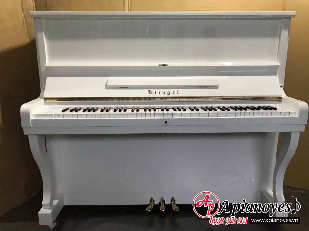 Đàn Piano Klingel KU2