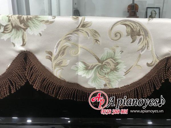 khăn phủ đàn