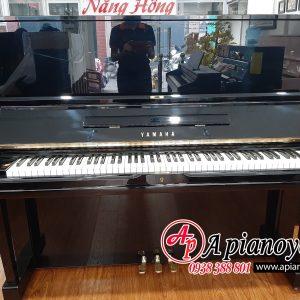piano yamaha u3h