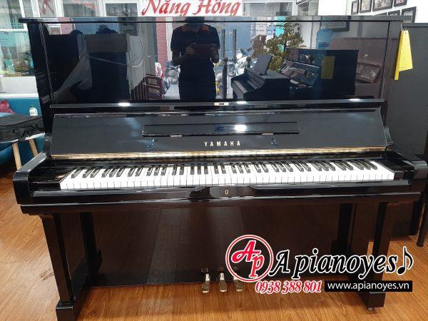 các loại đàn piano cơ