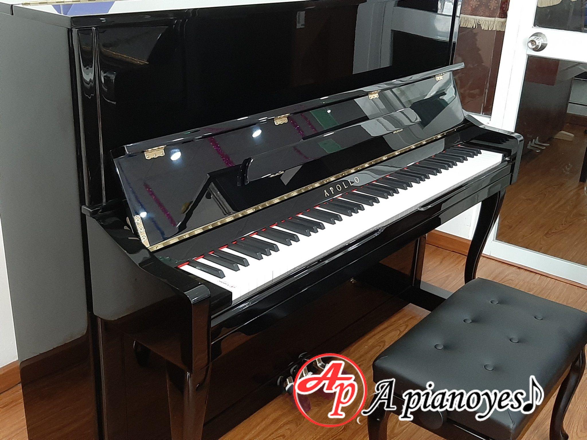 giá của một cây đàn piano