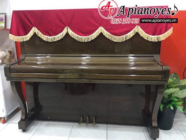 khăn phủ đàn piano điện