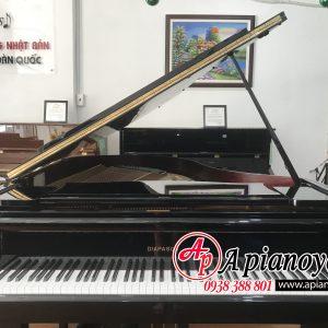 grand piano diapason