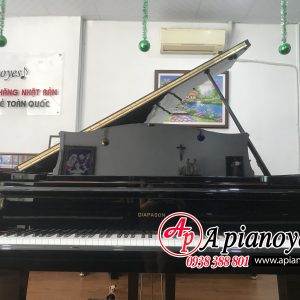 grand piano diapason