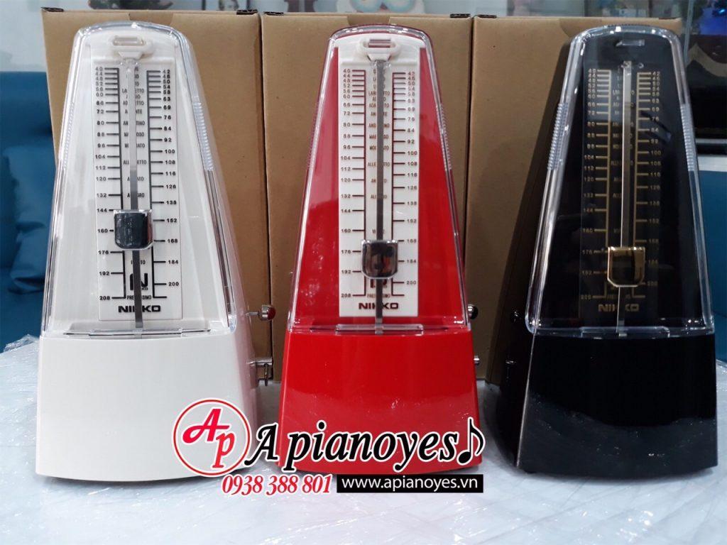 máy đánh nhịp piano
