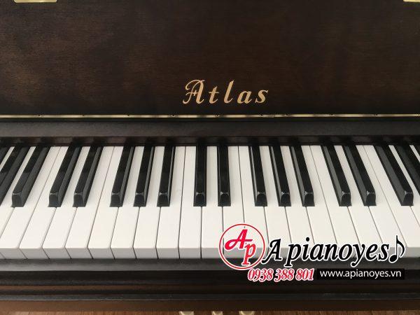 ATLAS FA10