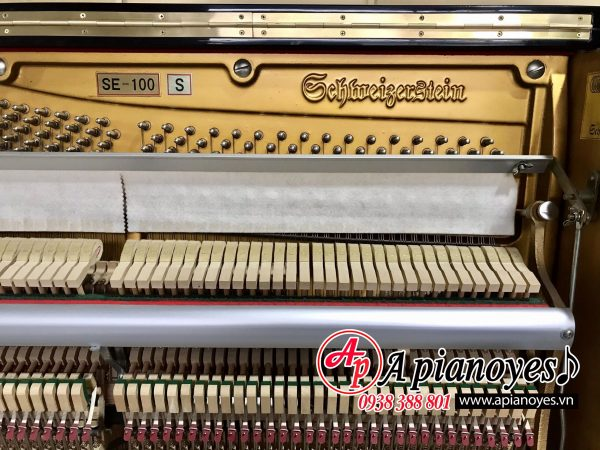 ĐÀN PIANO SCHWEIZER STEIN SE-100S