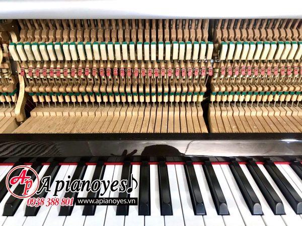 UPRIGHT PIANO DIAPASON