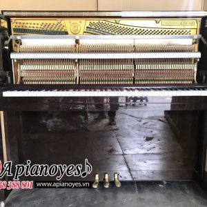 UPRIGHT PIANO DIAPASON