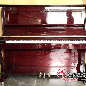 đàn piano rosenstein 55or