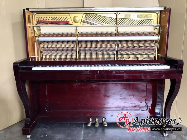 đàn piano rosenstein 55or
