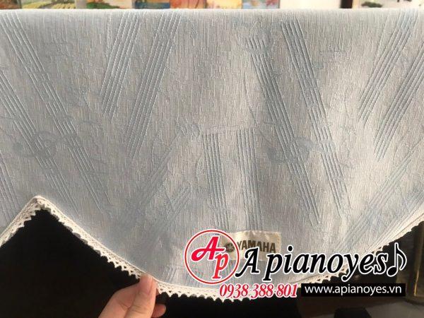 khăn phủ đàn cũ Nhật Bản
