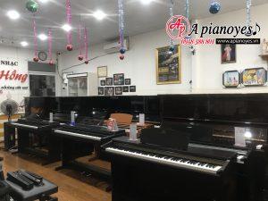 đàn piano cũ giá rẻ tphcm
