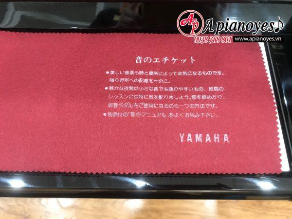 khăn phủ phím yamaha