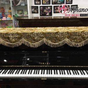 KHĂN PHỦ ĐÀN UPRIGHT PIANO JAPAN