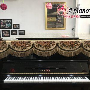 khăn phủ đàn piano japan vip