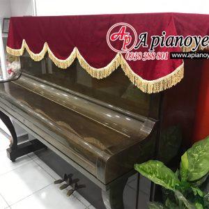 KHĂN PHỦ ĐÀN PIANO GIÁ RẺ