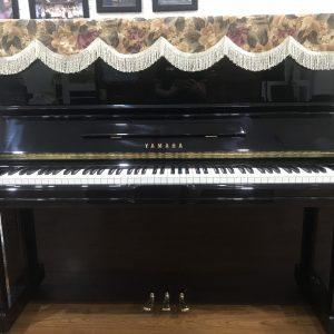 KHĂN PHỦ ĐÀN PIANO NHẬT CAO CẤP (VÀNG)