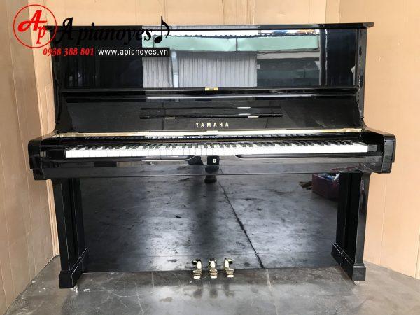 piano yamaha u2h