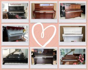 Bật mí 2 mẹo chọn lựa đàn piano chất lượng